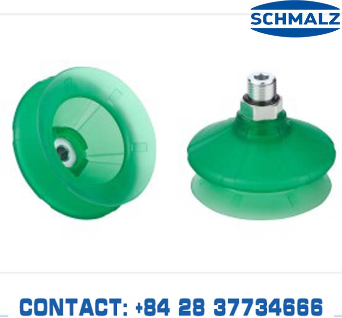 BELLOWS SUCTION CUP - 10.01.06.03502